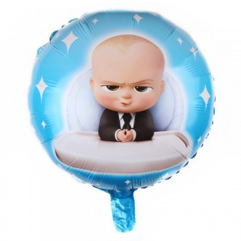 Balon Boss Baby 45 cm
