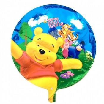 Balon Winnie and Friends 45 cm