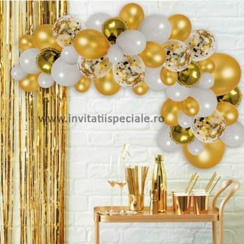 Set Baloane pt. Arcada Gold