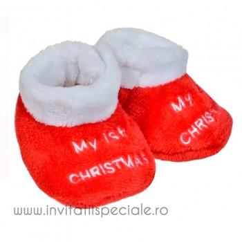 Botosei My 1st Christmas
