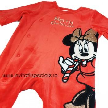 Body + Soseta cadou Minnie