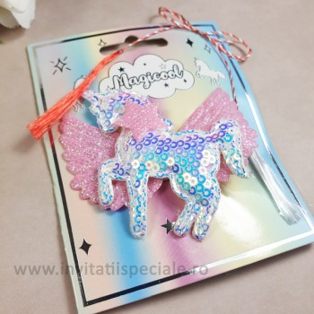 Clama Unicorn Fetite